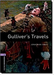 Oxford Bookworms Library 4: Gulliver's Travels