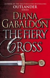 Outlander: The Fiery Cross (Book 5) - Diana Gabaldon