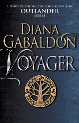 Outlander: Voyager (Book 3) (TV series tie-in) - Diana Gabaldon