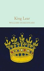 Macmillan Collector's Library: King Lear - William Shakespeare