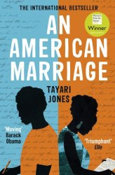 An American Marriage - Tayari Jones