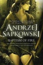 The Witcher: Baptism of Fire - Andrzej Sapkowski