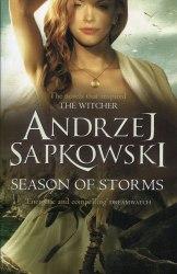 The Witcher: Season of Storms - Andrzej Sapkowski