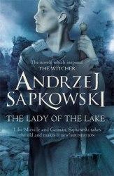 The Witcher: The Lady of the Lake - Andrzej Sapkowski