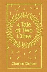 Arcturus: A Tale of Two Cities - Charles Dickens
