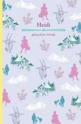 Arcturus Children's Classics: Heidi - Johanna Spyri