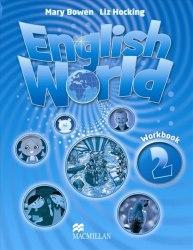 English World 2 Workbook (for Ukraine) / Робочий зошит