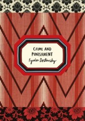 Vintage Classic Russians Series: Crime and Punishment - Fyodor Dostoevsky