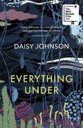 Everything Under - Daisy Johnson