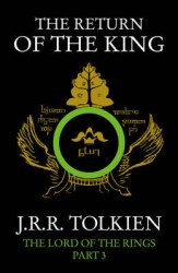 The Lord of the Rings: The Return of the King (Book 3)