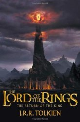 The Lord of the Rings: The Return of the King (Book 3) (Film tie-in edition) - J. R. R. Tolkien