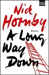 A Long Way Down (auf Deutsch) - Nick Hornby
