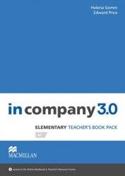 In company 3.0 Elementary Teacher's Book Pack / Підручник для вчителя