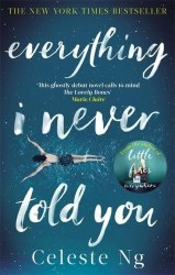 Everything I Never Told You - Celeste Ng