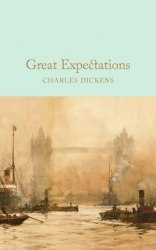 Macmillan Collector's Library: Great Expectations - Charles Dickens