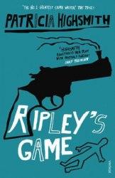 Ripley Series: Ripley's Game (Book 3) - Patricia Highsmith