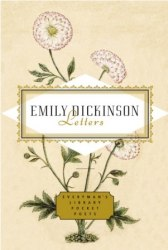 Letters of Emily Dickinson - Emily Dickinson