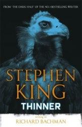 Thinner - Stephen King