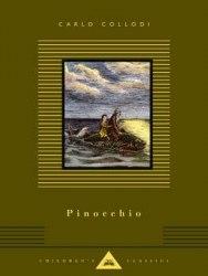 Everyman's Library Children's Classics: Pinocchio - Carlo Collodi