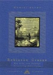 Robinson Crusoe: His Life and Surprising Adventures - Daniel Defoe