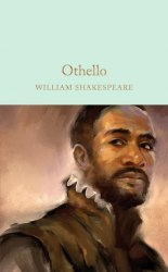 Macmillan Collector's Library: Othello - William Shakespeare