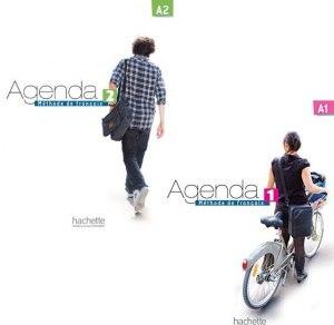 Agenda від видавництва Hachette