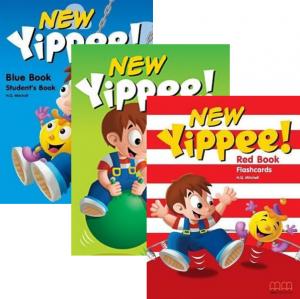 New Yippee! від видавництва MM Publications