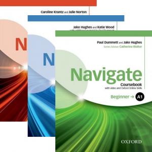 Navigate Series (Oxford)