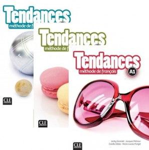 Tendances від видавництва Cle International