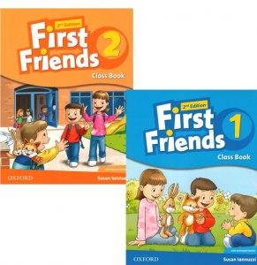 Дворівневий курс для дітей дошкільного віку Друге видання