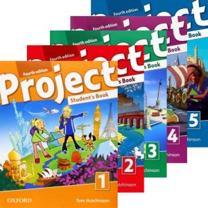 Project 4th Edition - це новий зміст, дизайн, ілюстрації, фото та анімаційні історії