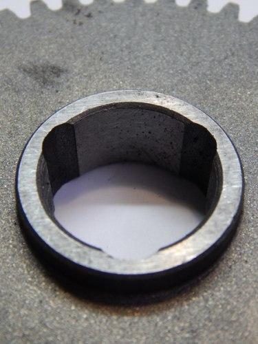 05-1701212 Колесо зубчатое