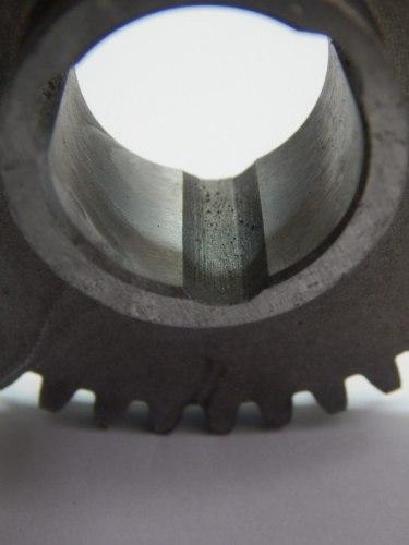 05-1701214 Колесо зубчатое