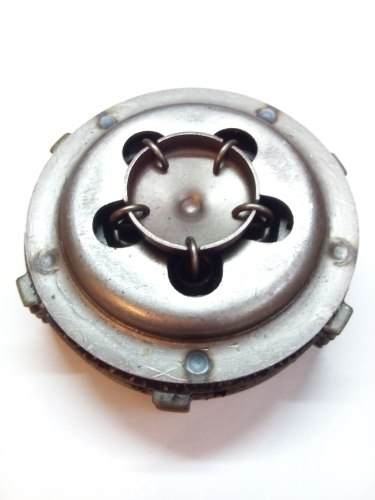 09Н-1601010-ЗЧ Сцепление