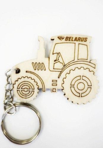 Брелок Беларус 952