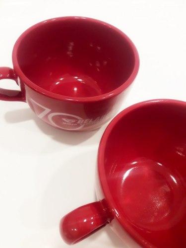 Набор чашек для бульона