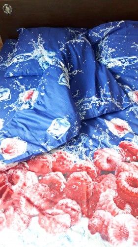 Комплект постельного белья 2,0 (двухспальный) 1141030000154