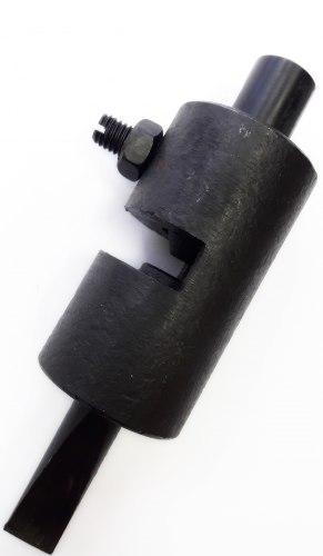 Приспособление для клепки кос Ш511-010