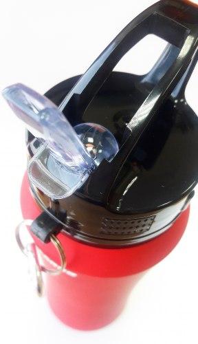 Набор (термокружка и бутылка для воды)