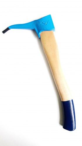 Крюк с деревянным клином Ш558-000-01