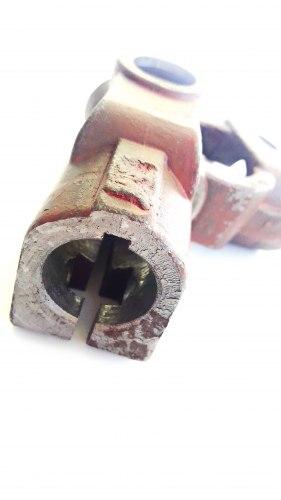 Шарнир карданный ФР-00.725-А