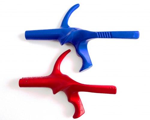 Рукоятка-пистолет