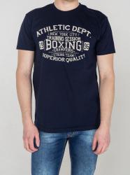 Футболка мужская Boxing F5