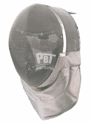 1600N Маска сабельная с массой PBT