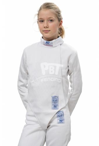 Куртка FIE 800N PBT STRETCHFIT детская