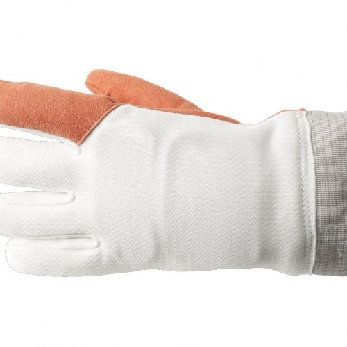 Перчатка электрифицированная FIE (сабля) Allstar (для левшей)