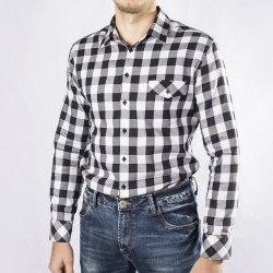 Сорочка верхняя мужская Nadex Men's Shirts Collection 077014И