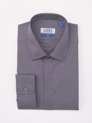 Сорочка верхняя мужская Nadex Men's Shirts Collection 310012И