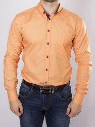 Сорочка верхняя мужская Nadex Men's Shirts Collection 859012И