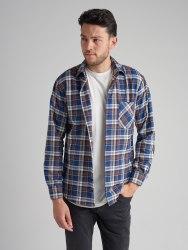 Сорочка верхняя мужская Nadex Men's Shirts Collection 443084